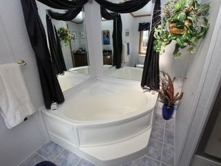 Rehoboth Beach house photo - Luxurious soaking tub in the master bath
