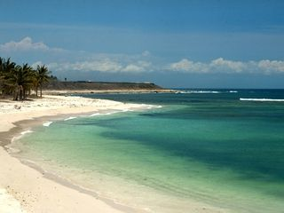 Punta Mita condo photo - This is your gorgeous sandy beach to enjoy!