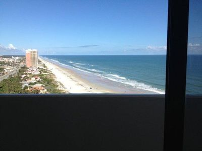 Daytona Beach condo rental - Incredible View and See For Miles