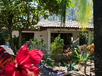 Beautiful Casa Mambo; beach/pool/bicycles/surf/wi-fi/maids/cable-tv/ac