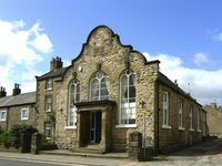 OLD CHAPEL POST HOUSE, pet friendly in Masham, Ref 3528