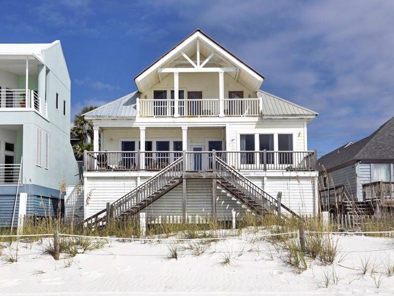 Panama City Beach House For Sale By Owner