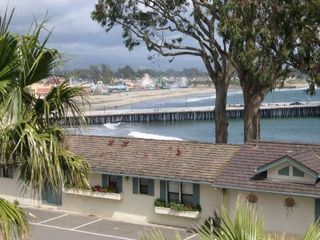 Santa Cruz townhome photo