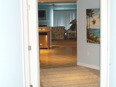 Vacation Homes in Ocean City condo rental - Hallway view