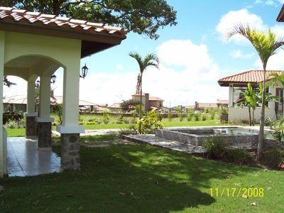 Cool , Green , And Eternal Springtime-FREE SHUTTLE FROM (DAV) DIRECT TO CASITA