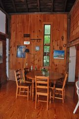 Chilmark cottage photo - Dining Room