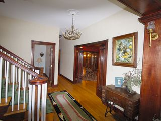 Lake Placid house photo - Hallway