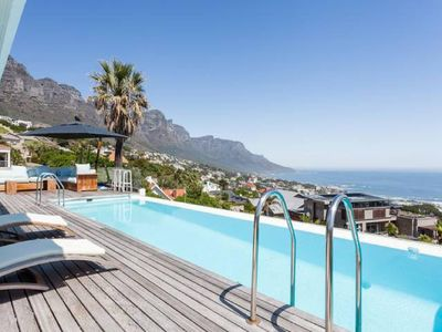 Photo for 9BR Castle Vacation Rental in Cape Town