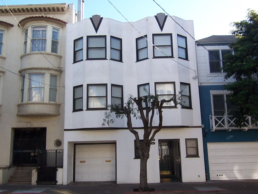 Stylish Two Bedroom Flat In San Francisco 39 S HomeAway Castro District