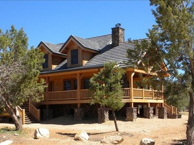 Object moved for Vacation rentals near zion national park