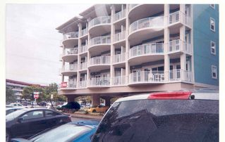 Vacation Homes in Ocean City condo photo - Front of Building, Seaside Escape, Ocean City, MD