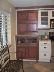 Cocoa Beach condo photo - Great Pantry!
