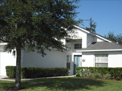 3 BR RANCH HOME WITH HEATED POOL & WIFI - CLOSE TO ALL ATTRACTIONS!!