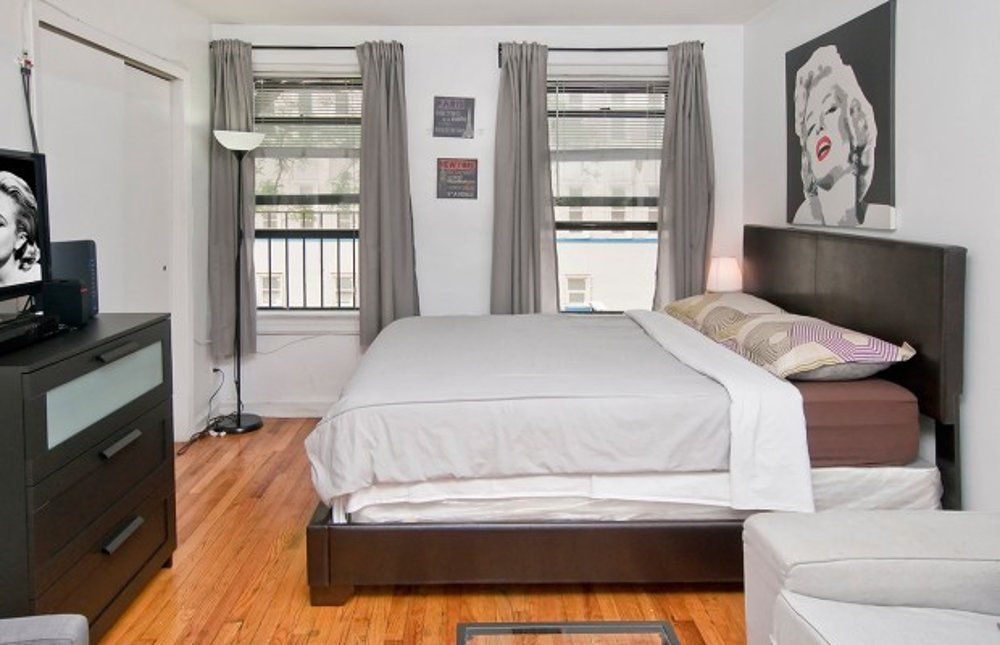 beautiful studio apartment homeaway manhattan