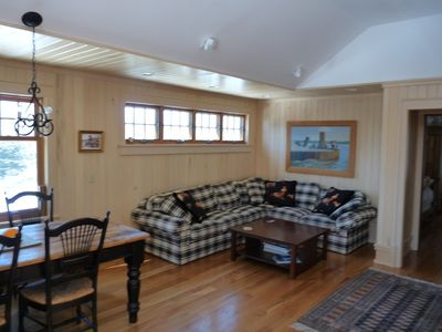 Harbor Springs chalet rental
