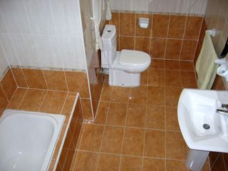 Marsaskala apartment photo - Main bathroom