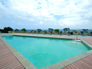 St. Croix condo photo - Ocean View Pool