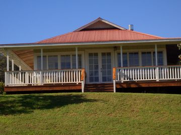 Waimea BUNGALOW Rental Picture