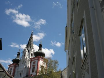 Mariazell apartment rental - Close to the Basilica