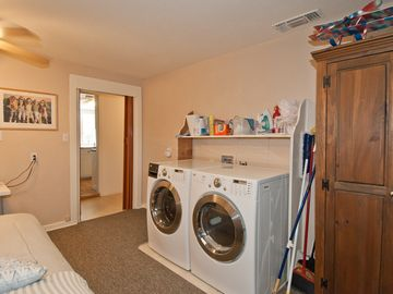 Laundry Room/Bunk Room