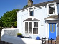 Luxury Character Holiday Cottage in Seaside Village of Nefyn