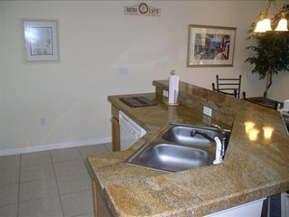 Terra Verde townhome photo - Granite Kitchen Counters