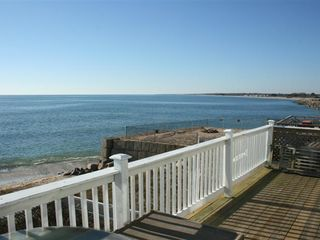 Matunuck house photo - Spectacular Views!