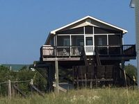 Grouper Therapy Beach Rental