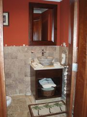Punta Cana condo photo - Half Bath