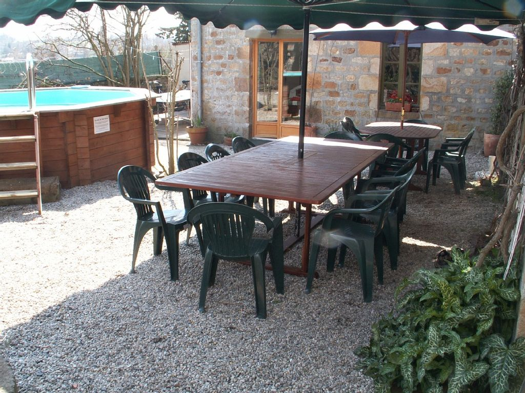 Holiday house, close to the beach, La Bazoque, Basse-Normandie