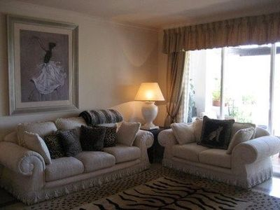 Nueva Andalucia apartment rental - Lounge