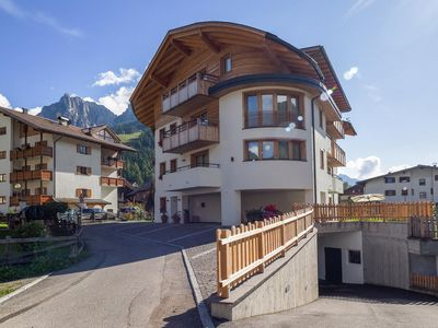Brand new apartment rental - residence SIXTH GRADE - Pozza di Fassa  - Unità 3254657