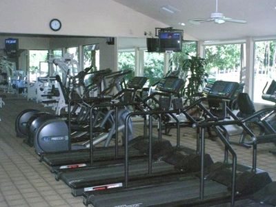 The Lakes Country Club State of the Art Fitness Center w/ one on one training