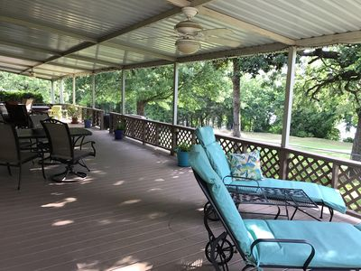 Lake front, Guest Boat Dock, Sand Beach, Water sports, Great Fishing, or Relax