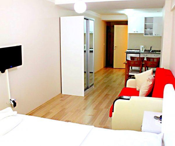 Furnished Apartment in Ortakoy