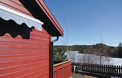 4 bedroom accommodation in Lyngdal