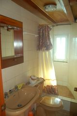 Vina Del Mar studio photo - Bathroom