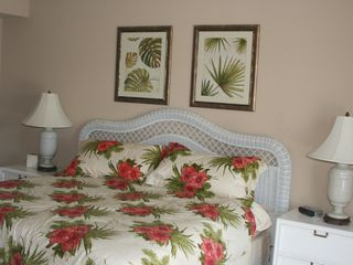 Cape Coral house photo - Master bedroom.