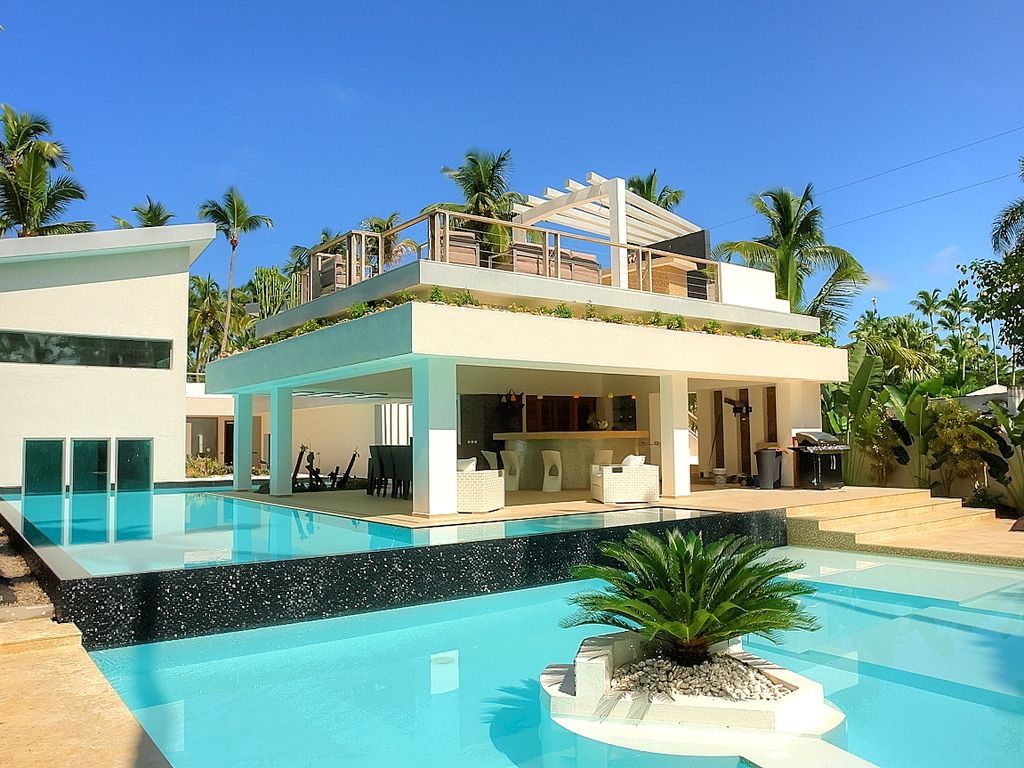 Luxury Villas For Sale In Puerto Rico