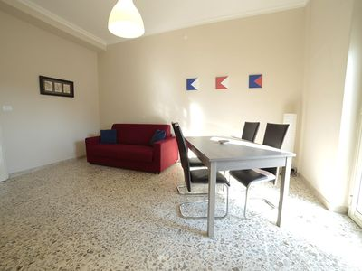 Spacious apartment close to Catania historical centre - Principe Nicola/4035