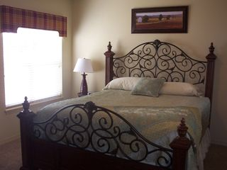 Branson condo photo - Bed in !A