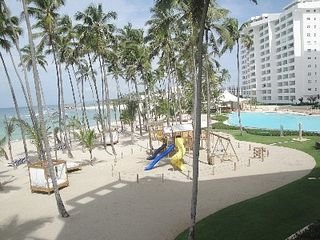 Juan Dolio apartment photo - Beach View
