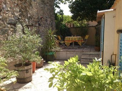 1 bedroom HOUSE in Collobrières