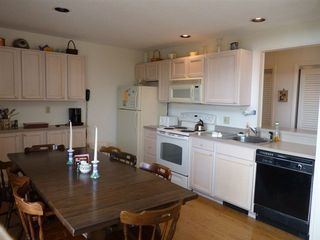 Kitchen - Bromley Mountain condo vacation rental photo