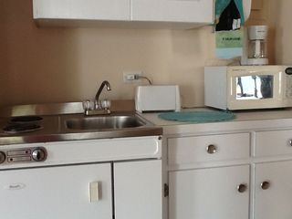 Bermuda apartment photo - In-Suite Kitchen