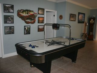 Flagler Beach house photo - Relax, play and get some exercise.