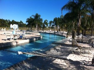 Orange Beach condo rental - Gorgeous Lazy River, Pool, Cabana, Beach at the Wharf