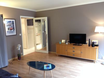 Comfortable apartment renovated 5 min center Cannes