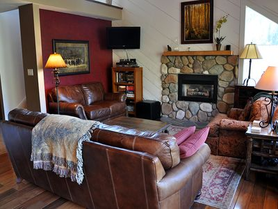 Beautiful Townhome in East Vail 2875 Manns Ranch Rd, Vail, CO 81657