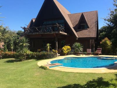 Photo for 6BR Villa Vacation Rental in Chiang Dao
